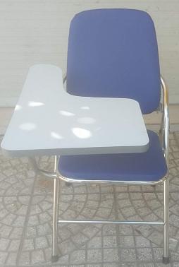 Ghế gỗ MFC, sắt xi HP-33L