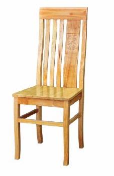 Ghế nhà hàng gỗ HP-015S