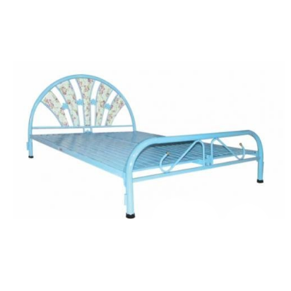 Giường sắt cao cấp 1m2 HP-309