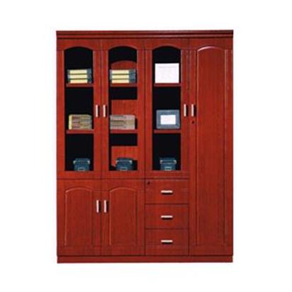 Tủ gỗ(1,65x2x0,43)m HP-T41