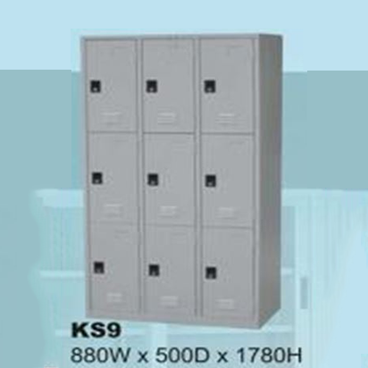 Tủ Sắt Cá Nhân HP-KS95