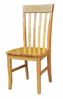 Ghế nhà hàng gỗ HP-017S