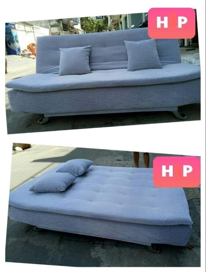 Ghế liền giường HP-13GG