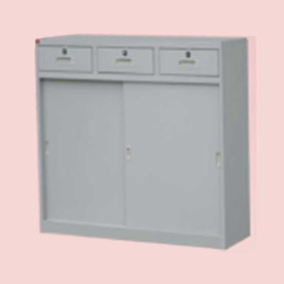 Tủ Sắt Hồ Sơ HP-KS1183D