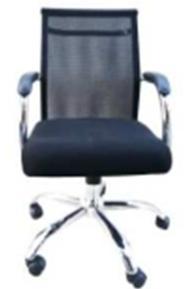 Ghế lưới nhân viên HP-G551