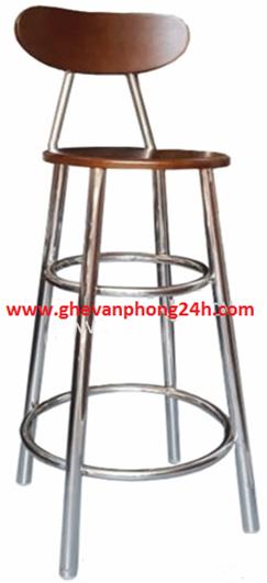 Ghế bar inox HP-90T