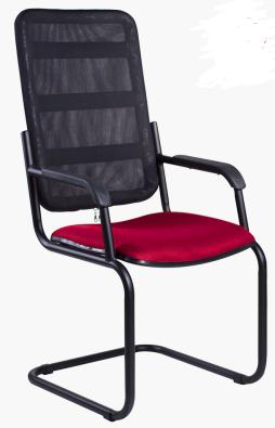 Ghế lưới lưng cao HP-074L7