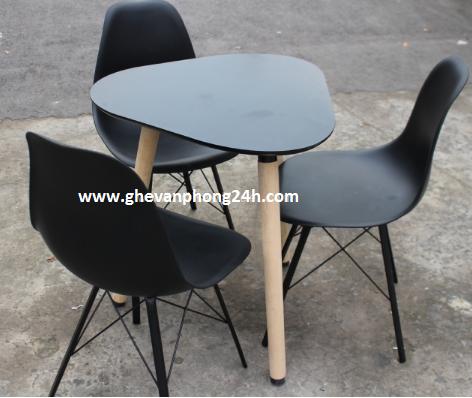 Bộ ghế cafe HP-376