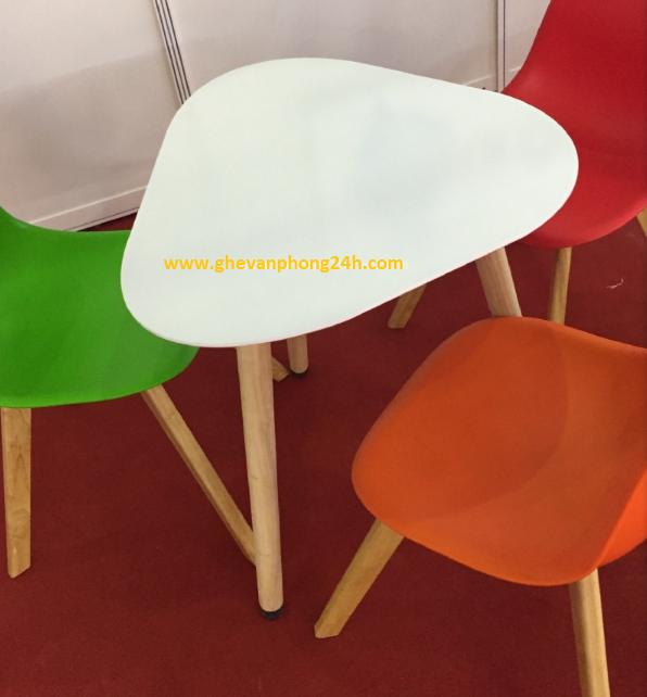 Bộ ghế cafe HP-036