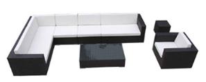 Bộ ghế sofa giả mây HP-TB1634