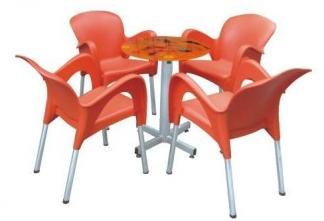 Bộ ghế nữ hoàng HP-144