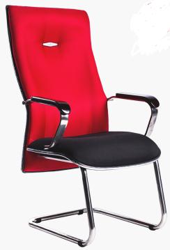 Ghế lưng cao HP-0817