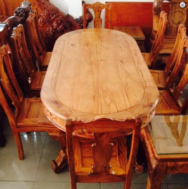 Bộ bàn OVan HP-9002J