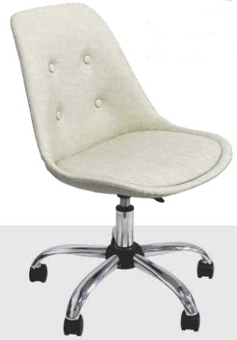 Ghế da giả vải bố HP-G007