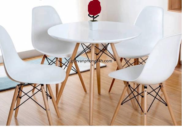 Bộ ghế cafe HP-N026