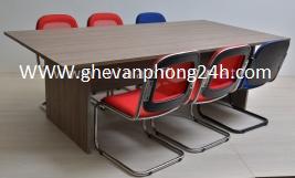 Bàn phòng họp HP-HB046