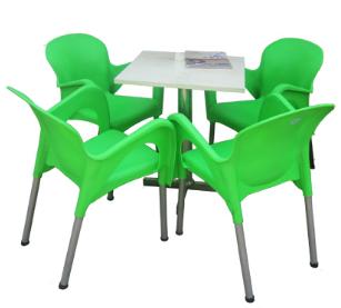 Bộ ghế cafe HP-005