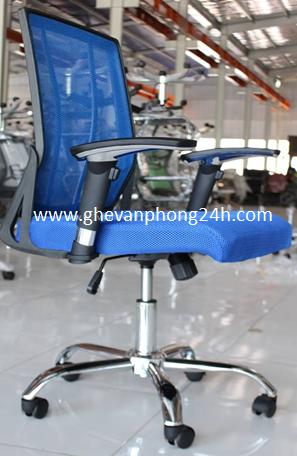 Ghế lưới lưng trung HP-2626