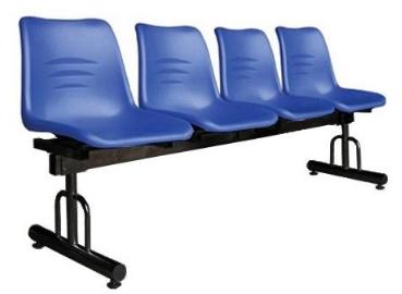 Ghế băng chờ HP-979