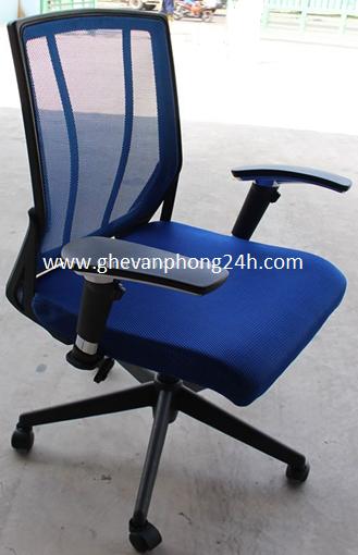 Ghế lưới lưng trung HP-2676