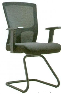 Ghế phòng họp lưới HP-W15A
