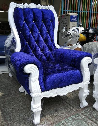 Ghế nữ Hoàng HP-14GG