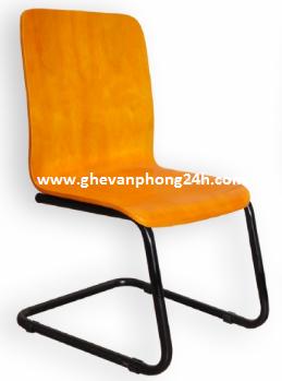 Ghế phòng họp gỗ HP-266