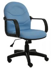 Ghế lưng trung HP-201V3