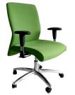 Ghế lưng trung HP-401B1