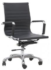 Ghế da lưng trung HP-7023