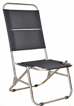 Ghế inox lưng cao HP-C
