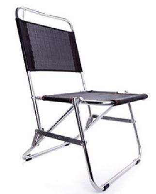 Ghế inox lưng thấp HP-C.