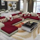 Bộ sofa HP-54D