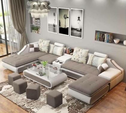 Bộ sofa HP-52D