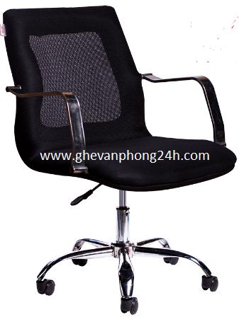 Ghế nhân viên HP-0327