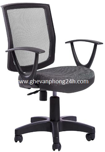 Ghế lưới nhân viên HP-0407+