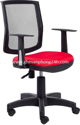 Ghế lưới nhân viên HP-0407