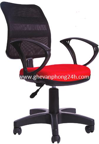 Ghế nhân viên HP-048VL7+