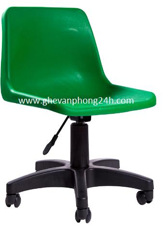 Ghế nhựa nhân viên HP-0527