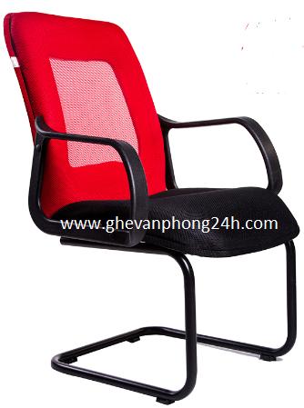 Ghế lưng trung HP-0657