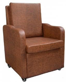 Ghế sofa đơn HP-6082