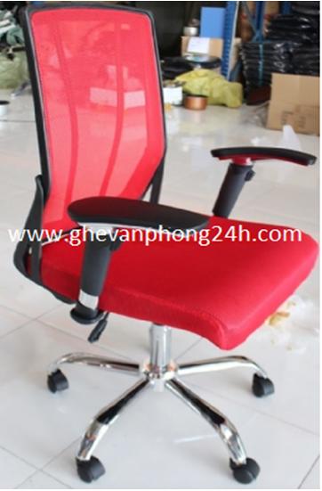 Ghế lãnh đạo HP-2606