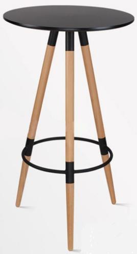 Bàn bar gỗ Sồi HP-430