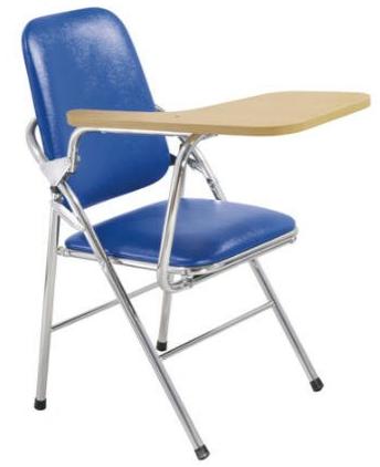 Ghế inox, bàn gỗ mfc HP-30L