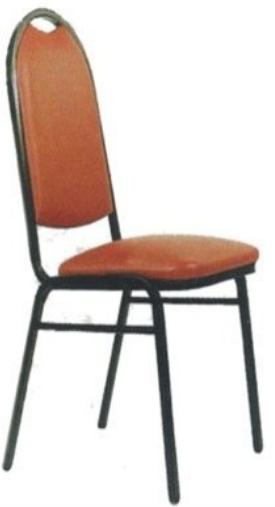 Ghế nhà hàng HP-16U