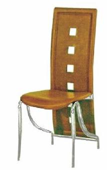 Ghế nhà hàng inox HP-003S