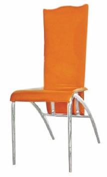 Ghế nhà hàng inox HP-004S