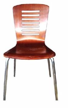 Ghế nhà hàng inox HP-013S