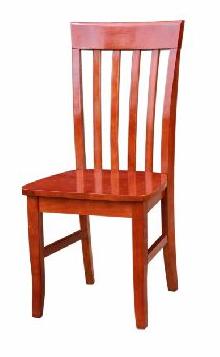 Ghế nhà hàng gỗ HP-016S