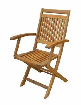 Ghế nhà hàng gỗ HP-019S